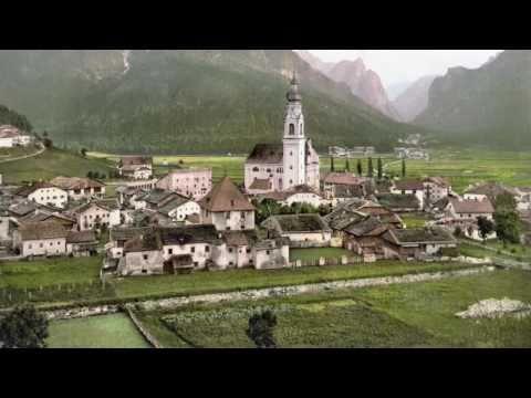 Toblach / Dobbiaco Trentino-Alto Adige/Südtirol - Italy