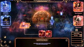 Talisman: The Horus Heresy Review and Gameplay
