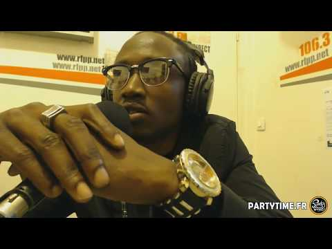 Don G | Exclusive Interview & Freestyle | Party Time Reggae Radio Show | Paris, France