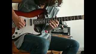 "ALAN LEFT impellitteri chris spanish fire rock metal heavy ""Rock Mu..."