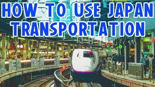 How to Ride the Subway in Japan