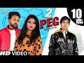 2 Peg ( Official Video ) | Sd Dhaniya | Vicky Tarori | New Haryanvi Songs Haryanavi 2020