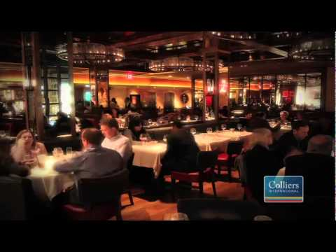 Colliers Boston 33rd Annual Trends in the Real Estate Market Seminar - Opener