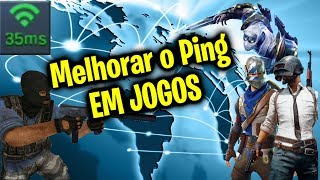 How to improve ping in games? Fortnite/PUBG/LOL/CS GO/Free Fire