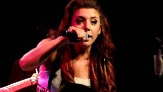 Edita Abdieski - 9. Give A Little Love Get A Little Love - 05.06.2011 Muffatwerk