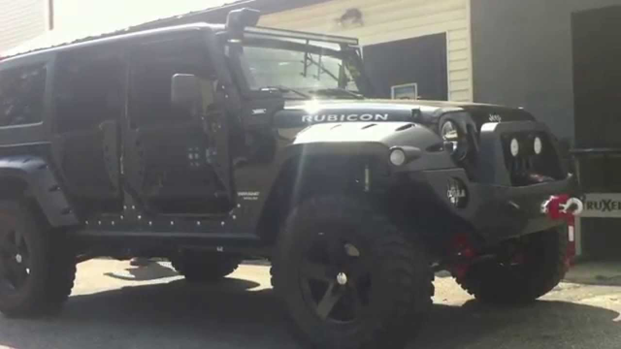 Horn Blasters Train Air Horns Jeep Wrangler Customized Lift Bumpers Hornblasters Wiring Diagram