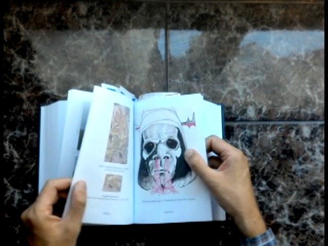 Реклама книги Леонида Кораблёва «Древнегерманский мифологический словарь»