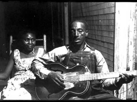Big Mama Thornton (feat. Mississippi Fred McDowell) - My Heavy Load