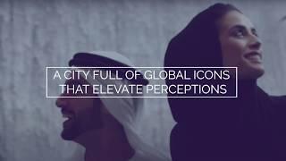 Dubai's most prominent locations!