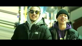 ZIMA - I Don`t Give a Fuck ft. AMBR (Dir by SHuN-BOX)