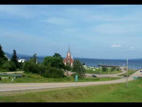 Orangedale,Grand Narrows,Iona Cape Breton NS(The Rankins Orangedale Whistle)Aug 5/09