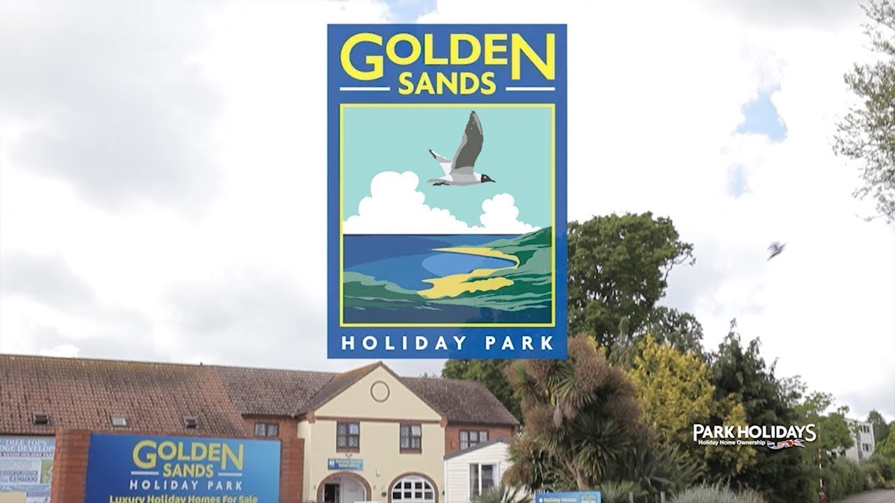 Caravan Holidays at Golden Sands Holiday Park, Devon
