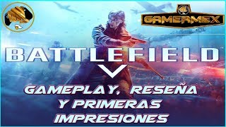 PC Gaming: Probando Battlefield 5