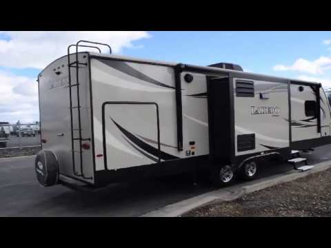 2017 Keystone Rv Laredo 280rb