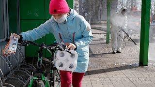 Коронавирус в Кыргызстане. Последние новости. Заражаются медики