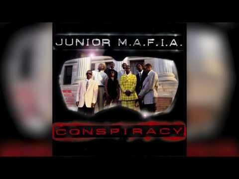 Junior M.A.F.I.A. - Get Money (CLEAN) [HQ]