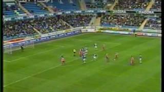Molde - Brann 1999