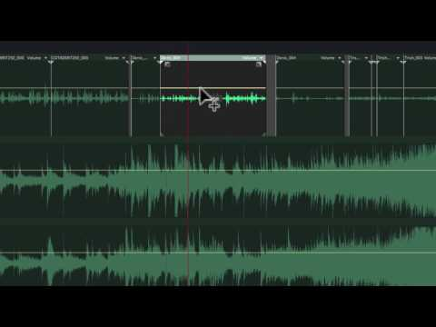 Sound for Video Session: Clean Noisy Dialogue Sound with Adobe Audition