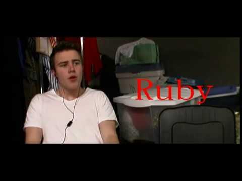The Ruffians - A Brendan Taylor Film