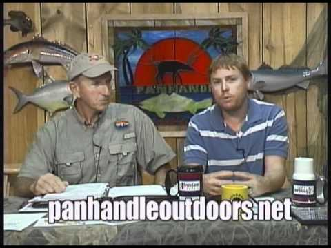 Panhandle Outdoors, Thursday 4/21/11