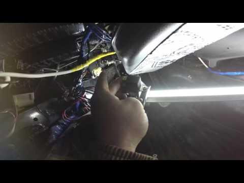 Нива 21214 перестали работать вентиляторы охлаждение