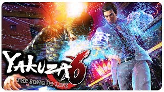 Ending the Kazuma Kiryu Saga | Yakuza 6 Gameplay - Song of Life (PS4 Game)