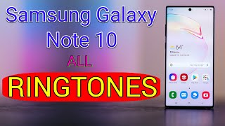 Download free note 10 ringtones - for 10+ hey guys biru's here and aaj apko maine is video me samsung galaxy ki stock ringtone diya ha...