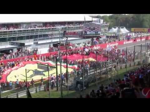 Autodromo Nazionale Monza - Then and Now with iRacing