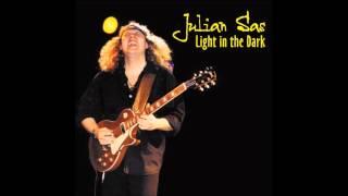 Julian Sas - A Light In The Dark