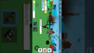 ROBLOX/lan Seal HN quality game doi di ruined city Destruction simulator/HN45gamer