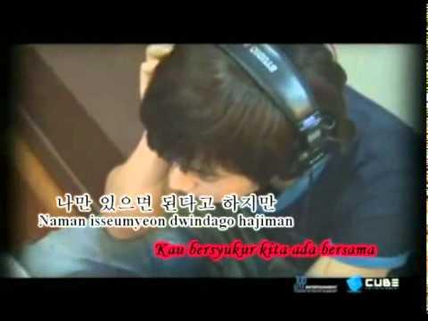 2AM - This Song karaoke