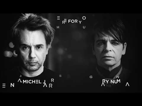 Jean-Michel Jarre with Gary Numan (Track Story) mp3