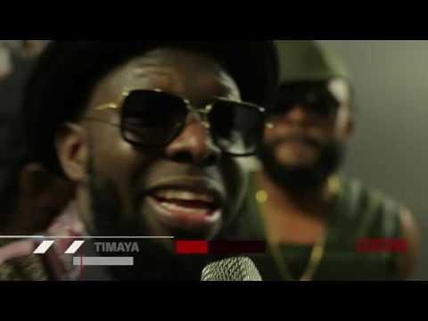 Insider Access   One Africa Music Fest 2016   Revolt News