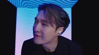 Lay Zhang and Beoplay EQ noise…