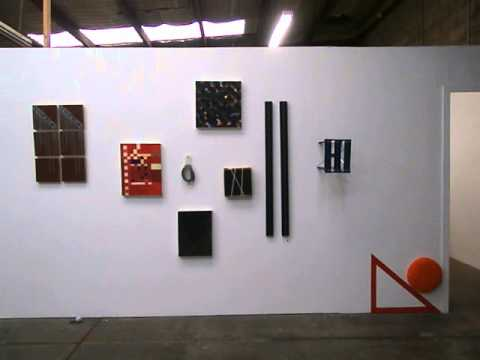 2013 Factory 49 Annual Group Show