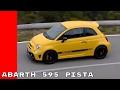 2017 Fiat Abarth 595 Pista