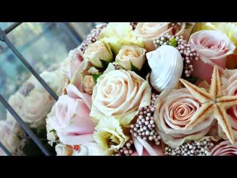 Розы красивые цветы