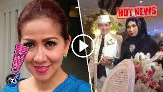 Ivan Menikah Lagi, Venna Adopsi Anak Perempuan - Cumicam 28 September 2016