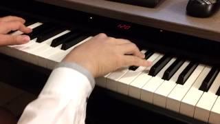 陳僖儀 Sita Chan - 蜚蜚/不愛我 [鋼琴 Piano - Klafmann]