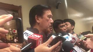 Duterte performance a 'little better' this year -- Sotto
