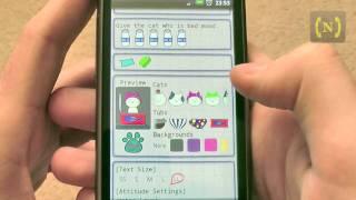 видео Скачайте игру Новый планшет на Android Honeycomb