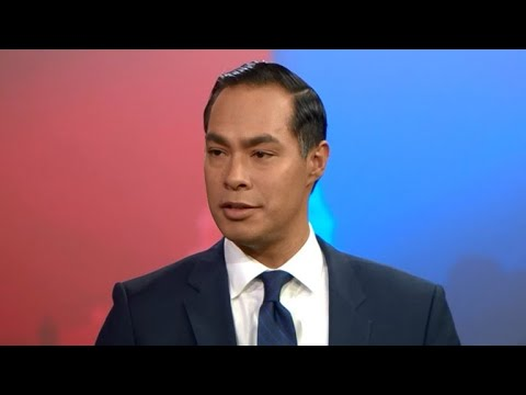 Julian Castro says hell make 2020 decision after midterms