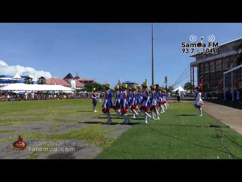 Samoa's 55th Independence Celebration - Part 2