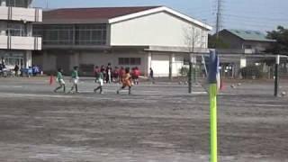 SUERTE 090321 中新田FC GOAL