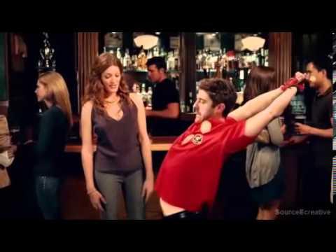 Zoosk dart dating commercial