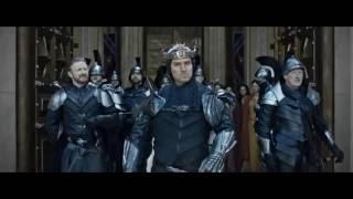 "Меч короля Артура - трейлер 2017  ""Русский"""