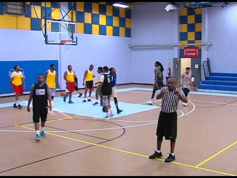 DISTRICT HEIGHTS, MD SEMI FINALS FIRST CLASS VS HARD TRUTH JULY 11, 2016