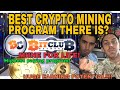 BITCOIN MINING - BEST CRYPTOCURRENCY MINING PROGRAM - BITCLUB NETWORK HIGHEST PAYING ONE?