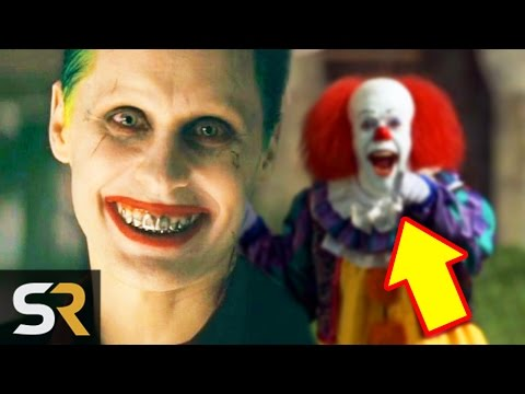 10 Popular Actors Who ALMOST Played The Joker In DC Movies!