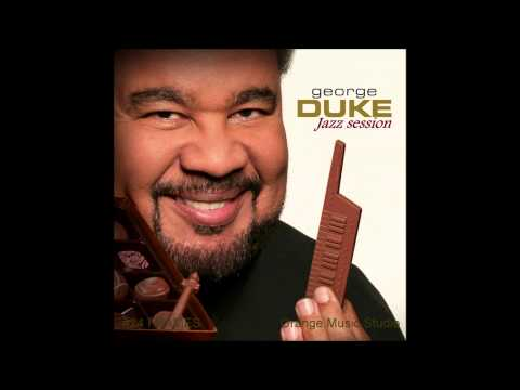 Sausalito   George Duke HQ